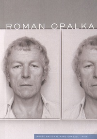 Bernard Vouilloux - Roman Opalka. 1 DVD