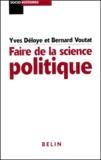 Bernard Voutat et Yves Déloye - .