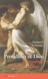Bernard Voyenne - Proudhon et Dieu - Le combat d'un anarchiste, suivi de Pascal-Proudhon-Péguy.