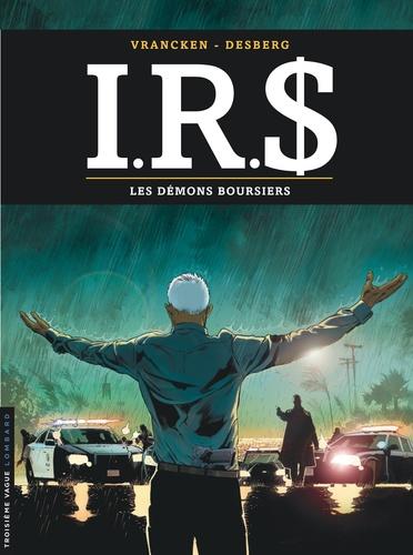 IRS Tome 20 Les démons boursiers