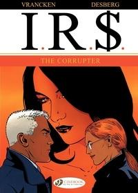 Bernard Vrancken et Stephen Desberg - IRS Tome 4 : .