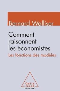 Comment raisonnent les économistes - Les fonctions des modèles.pdf
