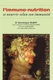Bernard Weber et Camille Lieners - Immunonutrition.