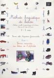 Bernard Wemague - Méthode linguistique de lecture 3-5 ans - Volume 2 : Formes courantes des lettres de l'alphabet.