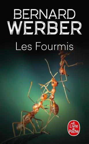 Cycle des Fourmis Tome 1 Les Fourmis