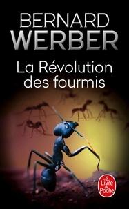 Ebook for ccna téléchargement gratuit Cycle des Fourmis Tome 3 par Bernard Werber 9782253144458