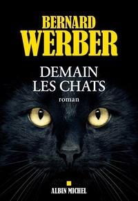 Lien de téléchargement de livres Demain les chats