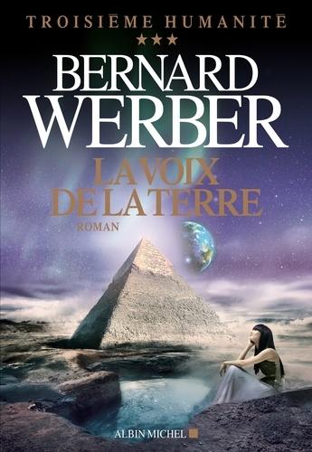 NOUS LES DIEUX BERNARD WERBER