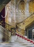 Bernard Wodon - Fers forgés dans l'architecture européenne du Moyen Age au XXe siècle.