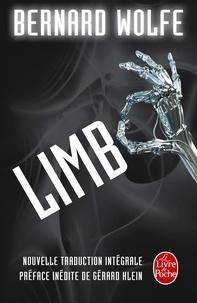 Bernard Wolfe - Limbo (Edition intégrale).