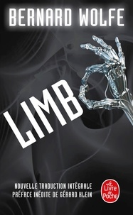 Bernard Wolfe - Limbo.