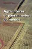 Bernard Wolfer - Agriculture et paysannerie du monde - Mondes en mouvement, politiques en transition.