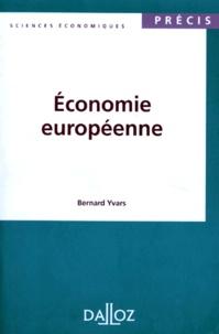 Bernard Yvars - .