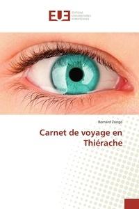 Bernard Zongo - Carnet de voyage en Thiérache.
