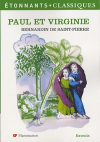 Bernardin de Saint-Pierre - Paul et Virginie.