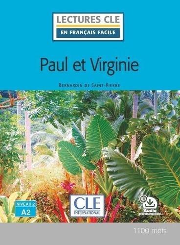 Paul et Virginie 2e édition