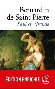 Bernardin de Saint-Pierre - Paul et Virginie.