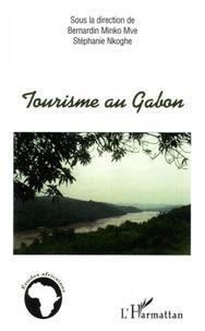 Bernardin Minko Mve - Tourisme au Gabon.