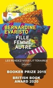 Bernardine Evaristo - Fille, femme, autre.