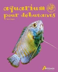 Aquarium pour débutants - Bernd Degen pdf epub