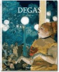 Bernd Growe - Degas.