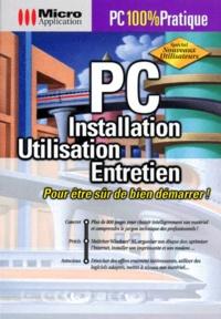PC. Installation, Utilisation, Entretien - Bernd Matthies | Showmesound.org