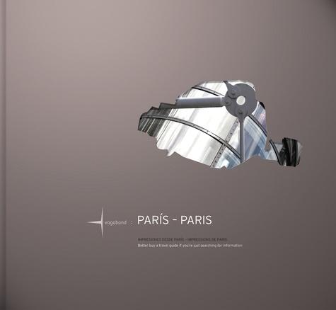 Bernd Rücker - Paris, impressions de Paris.