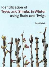 Bernd Schulz - Identification of Trees and Shrubs in Winter Using Buds and Twigs.