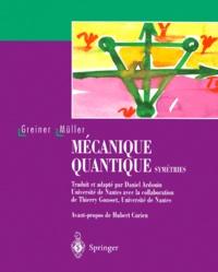 MECANIQUE QUANTIQUE. SYMETRIES.pdf