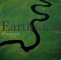 Bernhard Edmaier - Earthsong - 50 postcards.