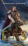 Bernhard Hennen et James Sullivan - Les Elfes Tome 1 : La chasse des elfes.