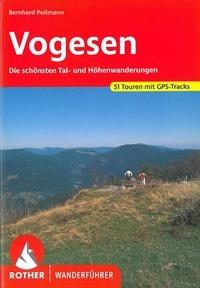 Bernhard Pollmann - Vogesen.