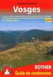 Bernhard Pollmann - Vosges - 50 randonnées sélectionnées dans les Vosges lorraines et alsaciennes.