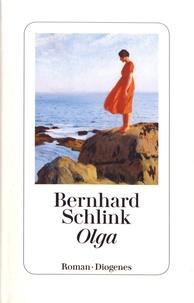 Bernhard Schlink - Olga.