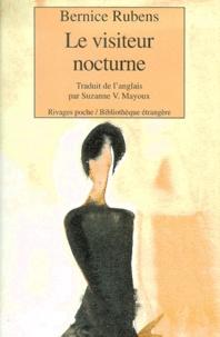 Bernice Rubens - Le visiteur nocturne.