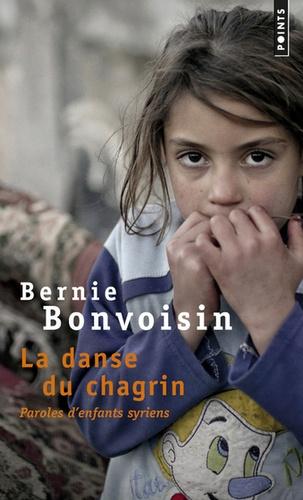 Bernie Bonvoisin - La danse du chagrin.
