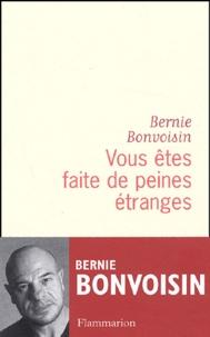 Bernie Bonvoisin - .