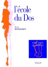 Bernt Reinhardt - .