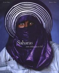 Openwetlab.it Saharas entre Atlantique et Nil Image