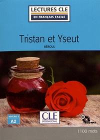 Blackclover.fr Tristan et Yseut Image