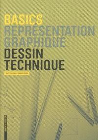 Livres électroniques en électronique pdf: Dessin technique par Bert Bielefeld, Isabella Skiba  (Litterature Francaise) 9783034606783