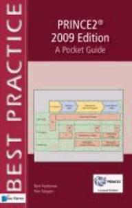 Bert Hedeman et Ron Seegers - Prince2: A Pocket Guide.