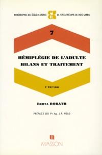 Berta Bobath - .