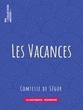 Bertall et Comtesse de Ségur - Les Vacances.
