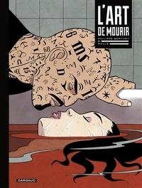 Berthet Philippe et  Raule - L'Art de mourir.