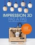 Bertier Luyt - Impression 3D pas à pas.