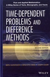 Bertil Gustafsson et Heinz-Otto Kreiss - Time-Dependent Problems and Difference Methods.