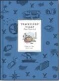 Bertil Scali - Travellers' tales - Bags unpacked.