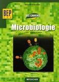 Bertin et C Carrère - Microbiologie BEP CSS 2e et Tle.