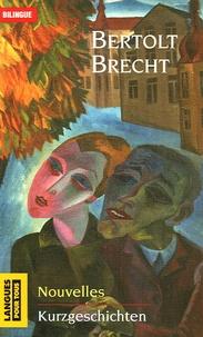 Bertolt Brecht - Nouvelles.